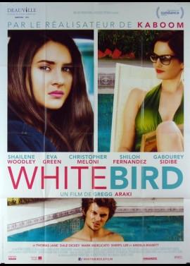 affiche du film WHITE BIRD