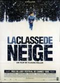 CLASSE DE NEIGE (LA)