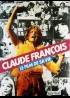 CLAUDE FRANCOIS LE FILM DE SA VIE movie poster