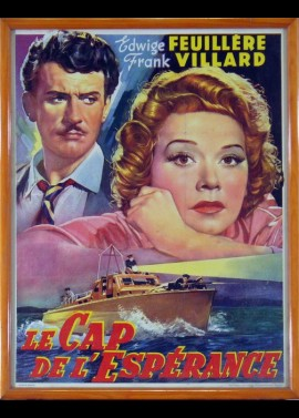 CAP DE L'ESPERANCE (LE) movie poster