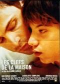 CLEFS DE LA MAISON (LES)
