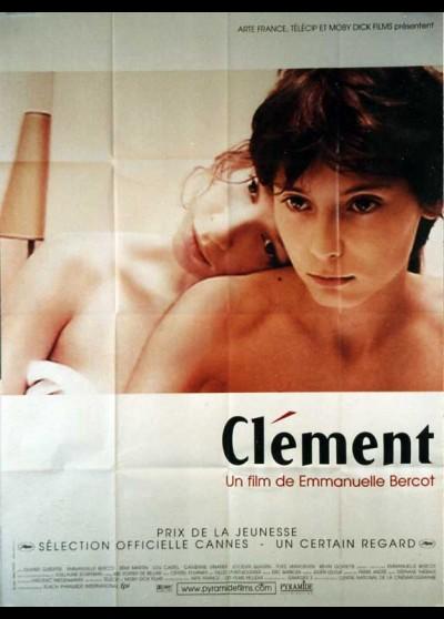 affiche du film CLEMENT