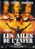 AILES DE L'ENFER (LES)
