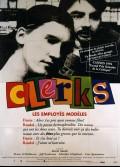 CLERKS LES EMPLOYES MODELES
