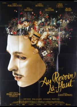 AU REVOIR LA HAUT movie poster