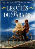 CLES DU PARADIS (LES)