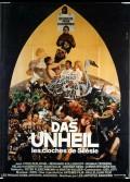 UNHEIL (DAS)