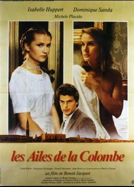 AILES DE LA COLOMBE (LES) movie poster