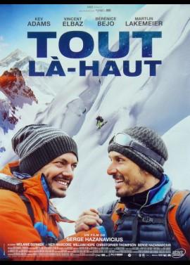 TOUT LA HAUT movie poster