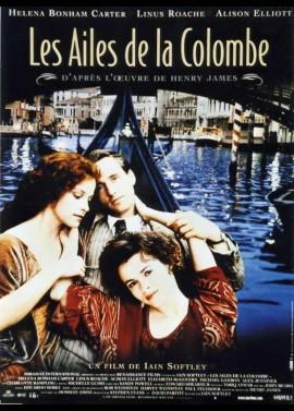 affiche du film AILES DE LA COLOMBE (LES)