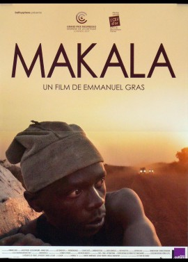MAKALA movie poster