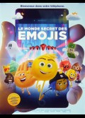 MONDE SECRET DES EMOJIS (LE)