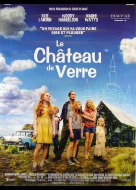 affiche du film CHATEAU DE VERRE (LE)