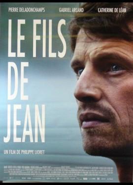 affiche du film FILS DE JEAN (LE)