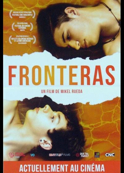 A ESCONDIDAS movie poster