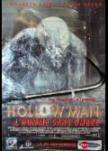 HOLLOW MAN L'HOMME SANS OMBRE