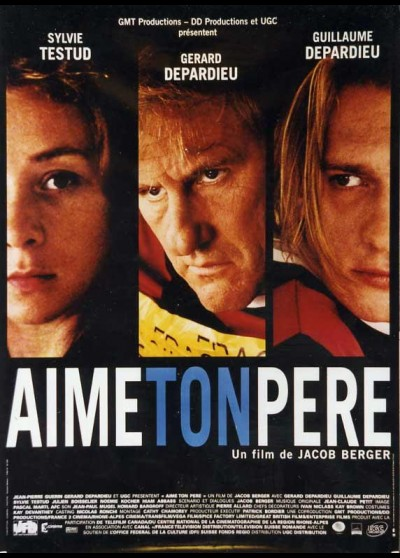AIME TON PERE movie poster