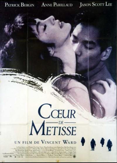 affiche du film COEUR DE METISSE