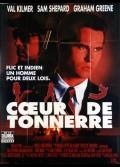 COEUR DE TONNERRE