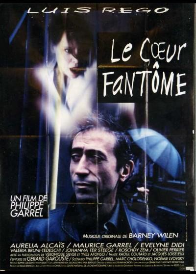 affiche du film COEUR FANTOME (LE)