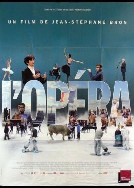 OPERA (L') movie poster