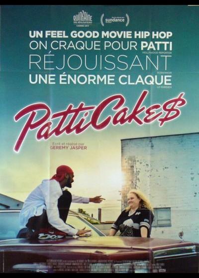 PATTI CAKES movie poster