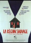 REGION SAUVAGE (LA)