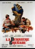 DERNIERE GRENADE (LA)