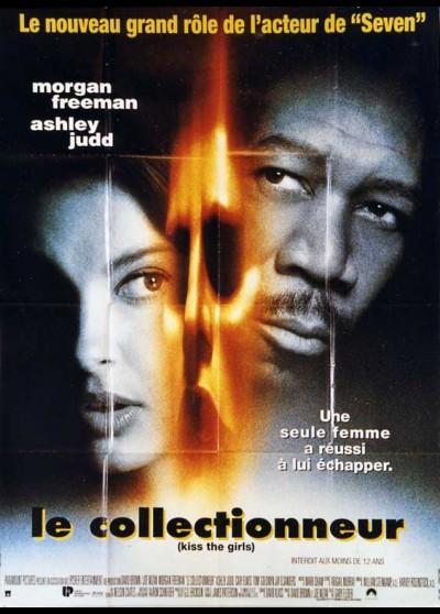 affiche du film COLLECTIONNEUR (LE)