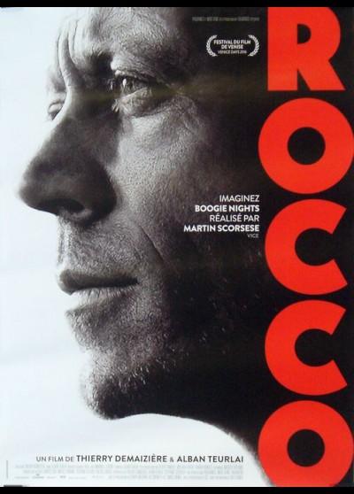 ROCCO movie poster