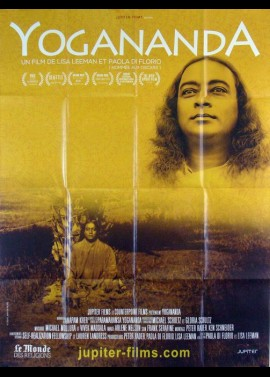AWAKE THE LIFE OF YOGANANDA movie poster