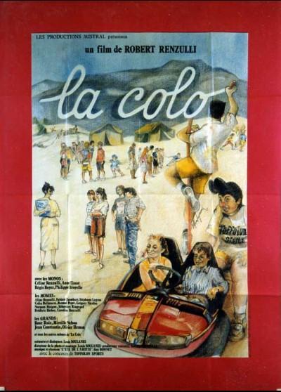 affiche du film COLO (LA)
