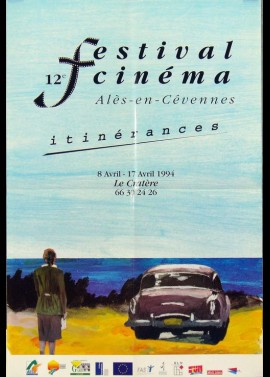 FESTIVAL CINEMATOGRAPHIQUE ITINERANCES movie poster