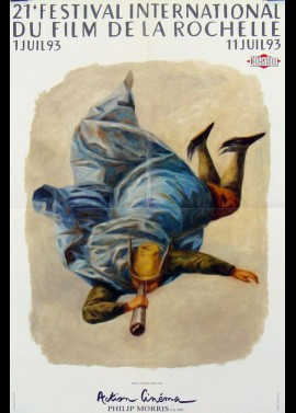 FESTIVAL INTERNATIONAL DU FILM DE LA ROCHELLE movie poster