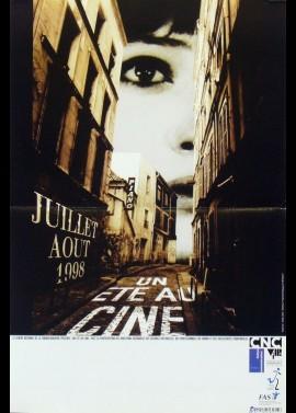 affiche du film FESTIVAL UN ETE AU CINE