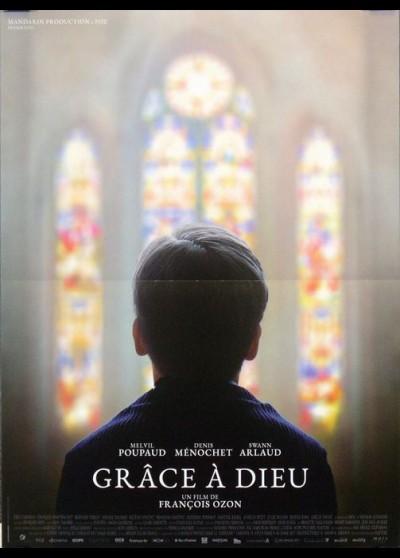 GRACE A DIEU movie poster