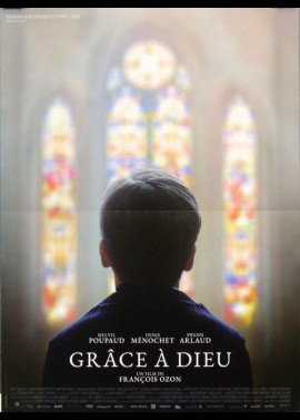 GRACE A DIEU movie poster