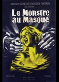 MONSTRE AU MASQUE (LE)
