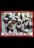 NEIGE ET LE FEU (LA)