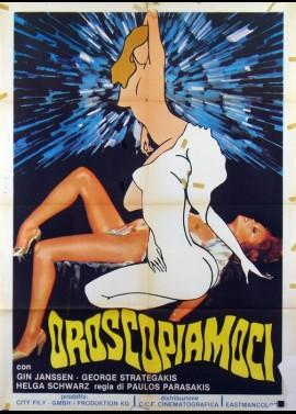 OROSCOPIAMOCI movie poster