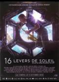 SEIZE LEVERS DE SOLEIL