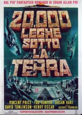 WAR GODS OF THE DEEP movie poster