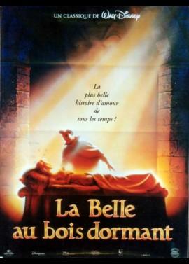 affiche du film BELLE AU BOIS DORMANT (LA)
