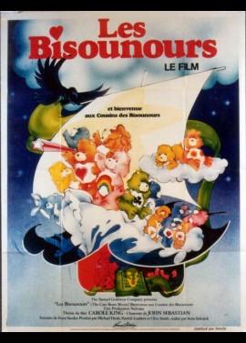 affiche du film BISOUNOURS (LES)