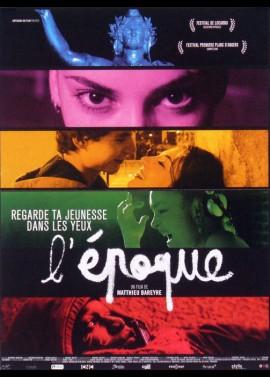 EPOQUE (L') movie poster