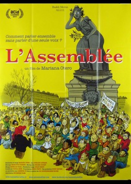 ASSEMBLEE (L') movie poster