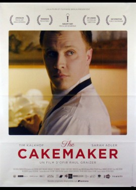 affiche du film CAKEMAKER (THE)