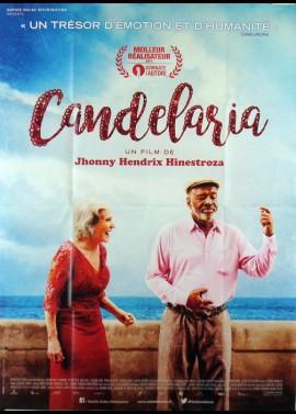 affiche du film CANDELARIA