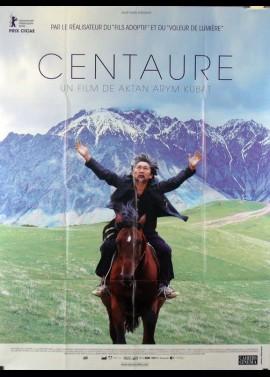 affiche du film CENTAURE
