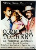 COMME UN TORRENT
